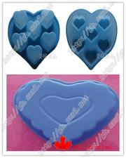 жидкий силикон для разных форм