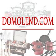 Продажа посуды и мелкой бытовой техники по низким ценам