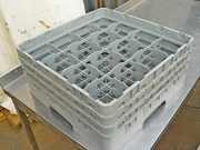 Продам корзины и кассеты для хранения и мойки посуды бу